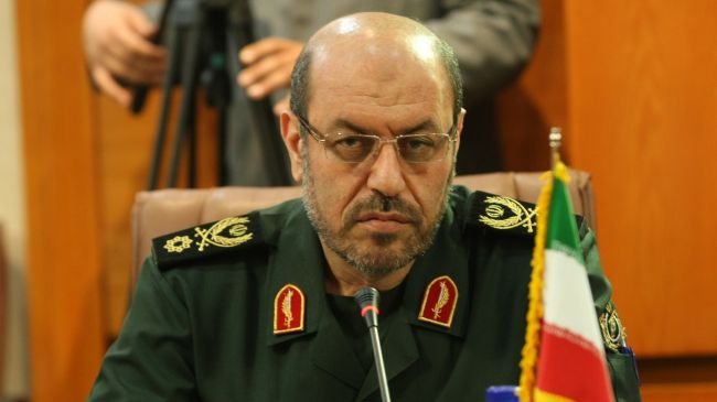 Image result for Iranian defense minister Hossein Dehghan, photos