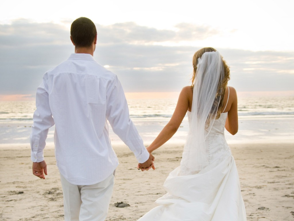 Why Traditional Marriage Should Be Legally And Culturally