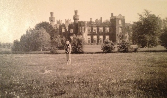 luttrellstown may 1930 2