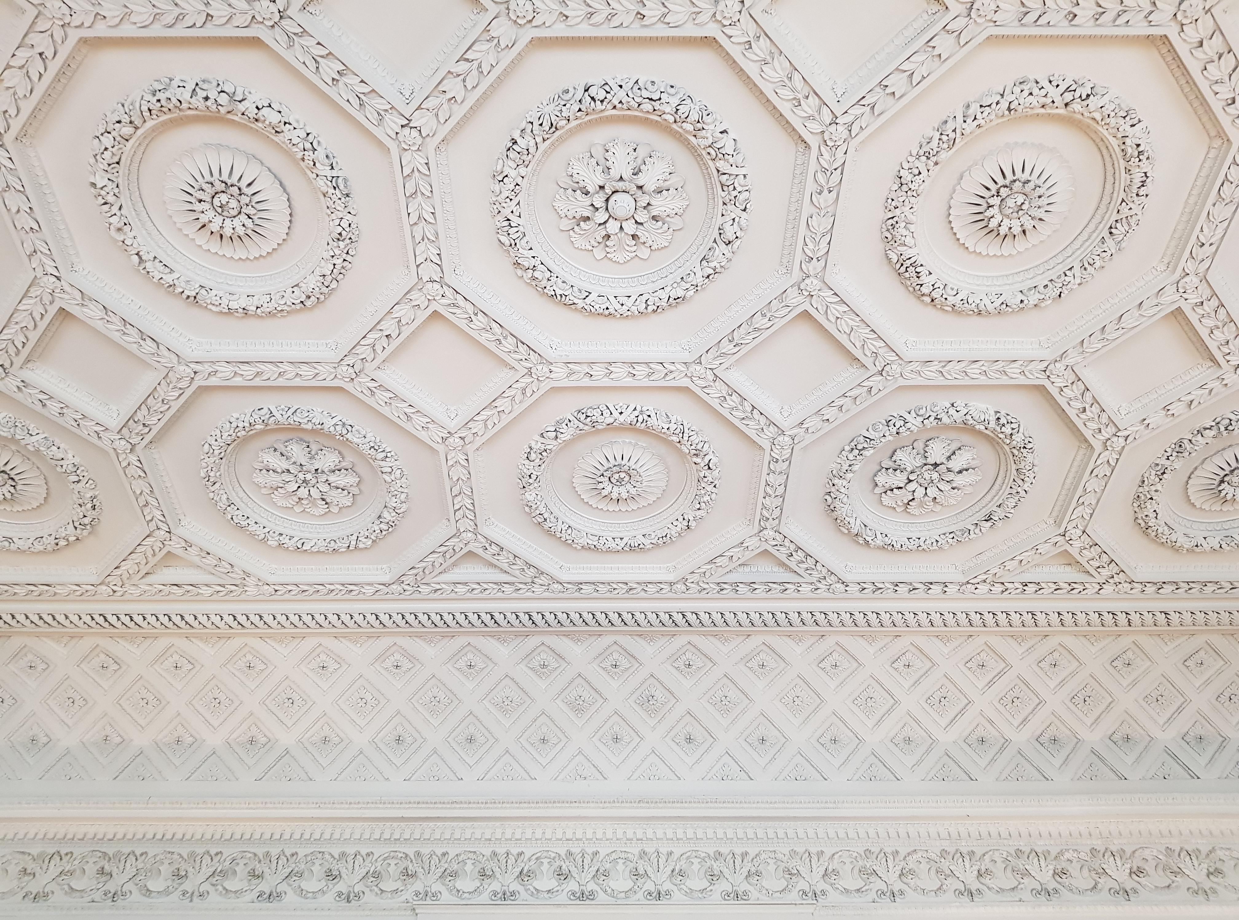 Plasterwork « The Irish Aesthete