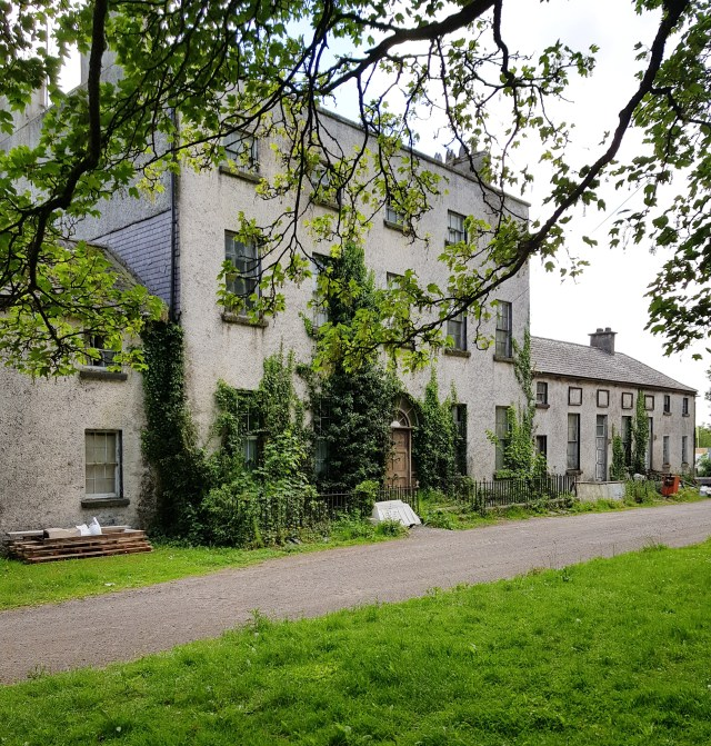 The best available hotels & places to stay near Monasterevin