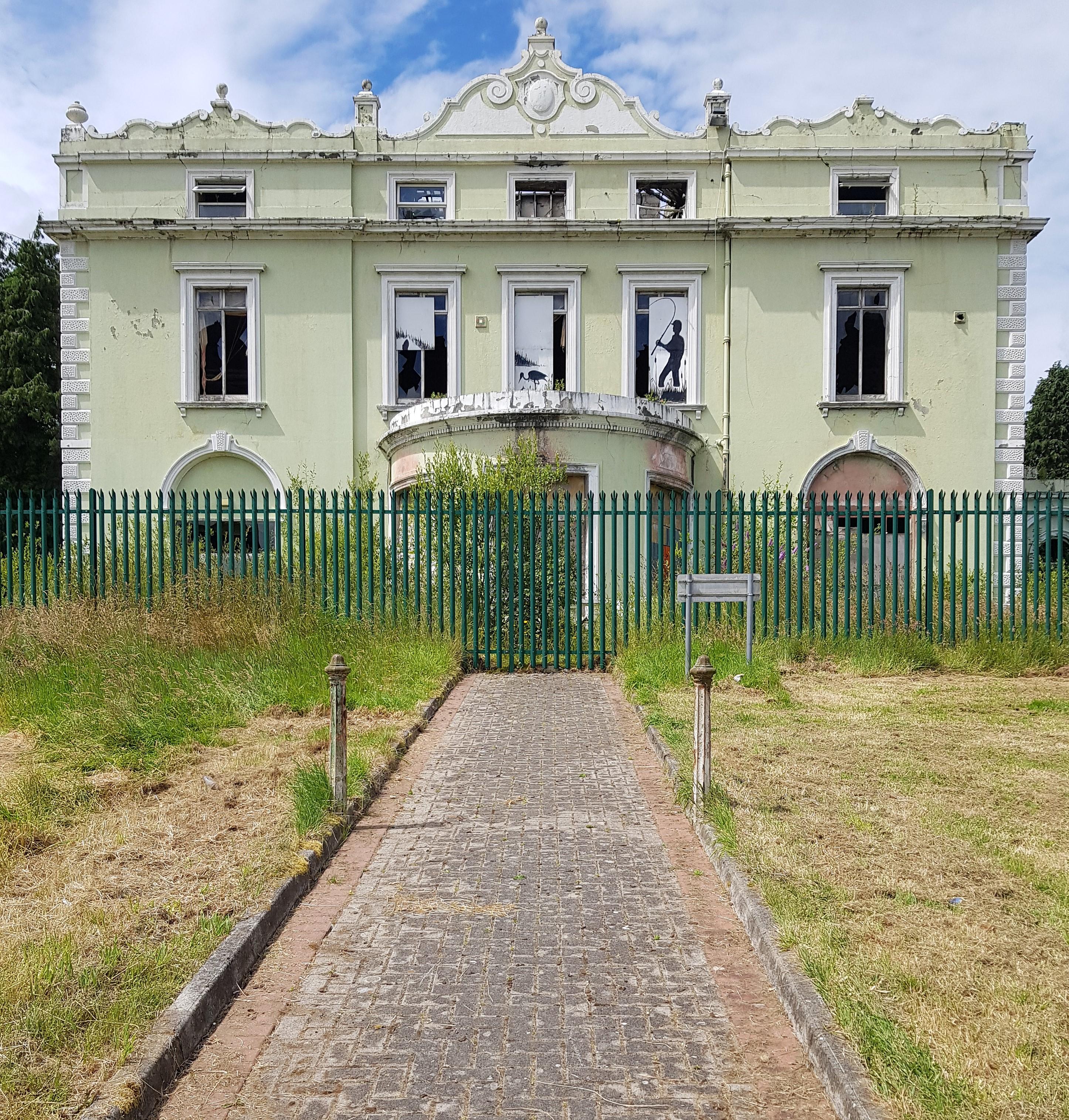 Castleblayney - Wikipedia