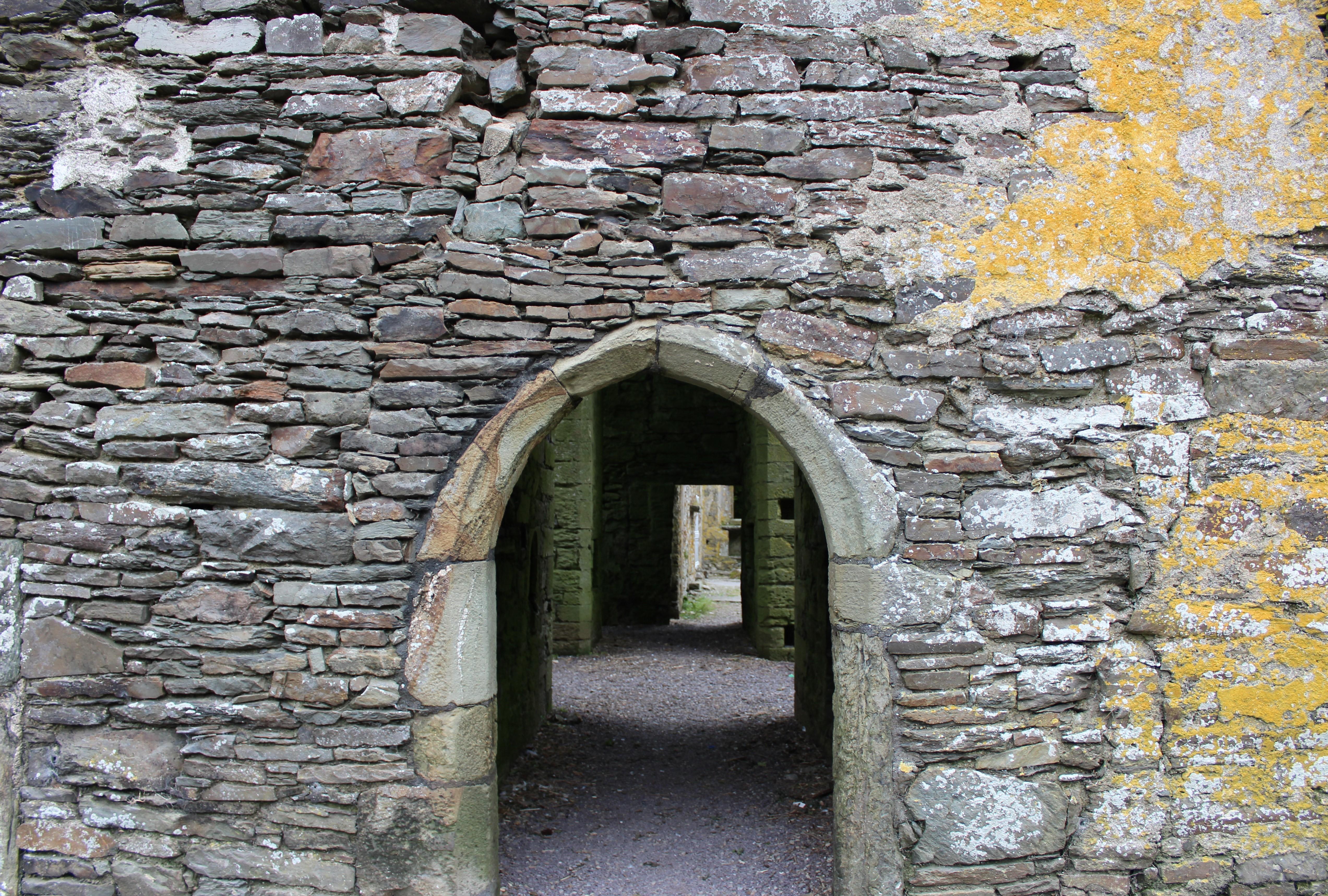 Ruins « The Irish Aesthete