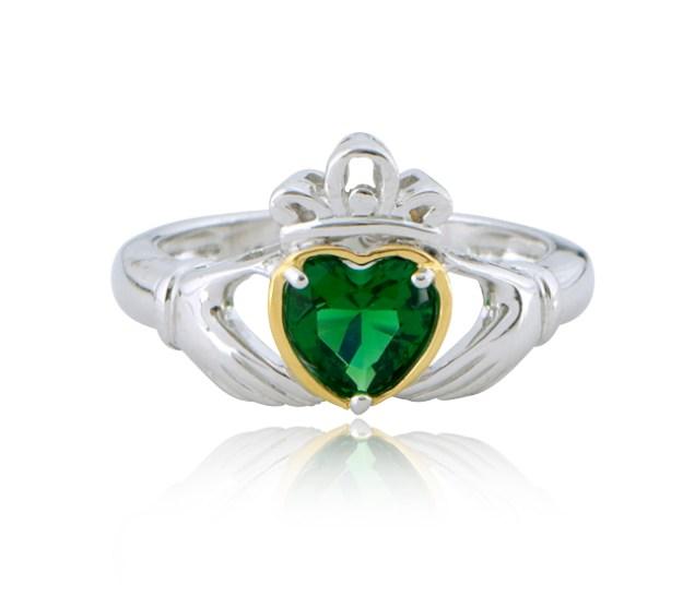 The irish crown of love ring myideasbedroom com