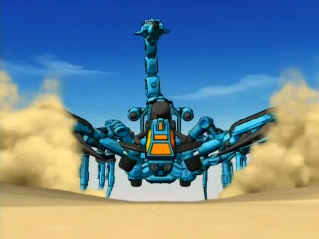 Image result for zoids guysack