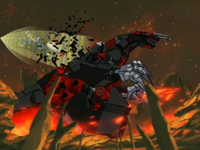 Death Saurer
