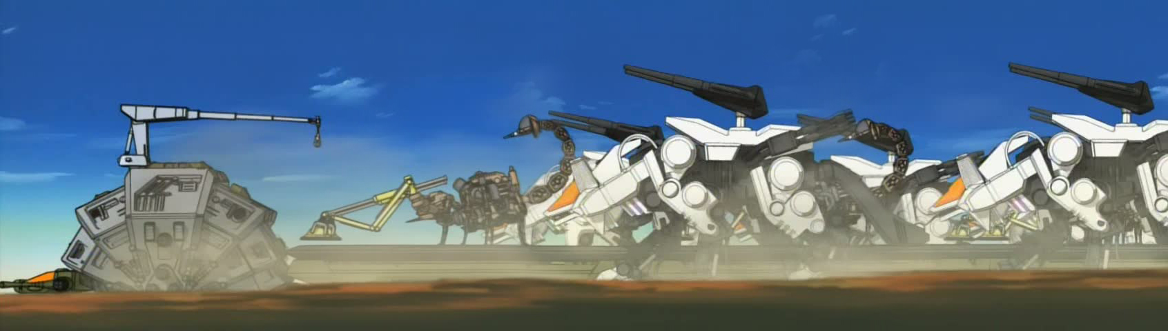 Image result for gustav zoids