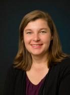 Dr Anne McLeod HeadShot