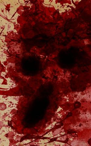 blood-spatter