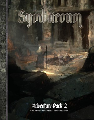 Symbaroum Adventure Pack 2 cover