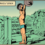 History of Muscle Beach (Part 1)