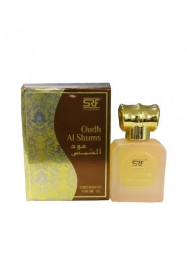 Oudh Perfume