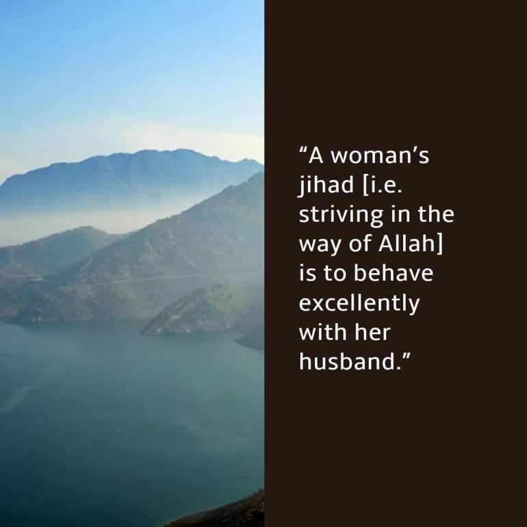 fatimah zahra hadith
