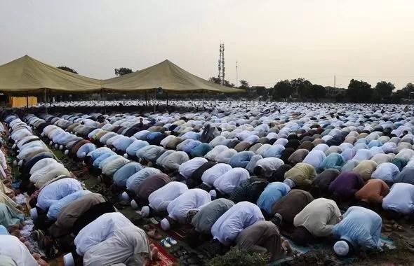 Pakistan Eid Al Fitr 2017