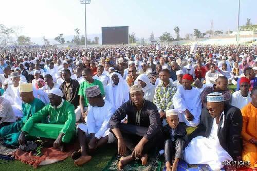 rwanda Eid Al Fitr 2017