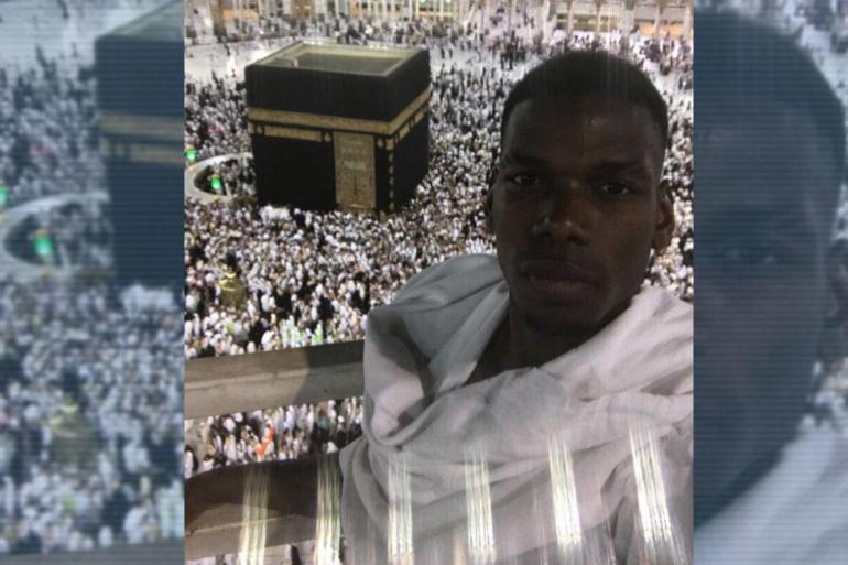 World's Famous Footballers Who Went To Makkah To Perform ...