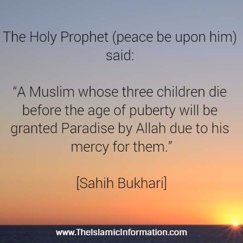 parents jannah hadith