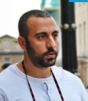 Ahmad Al-Shugairi