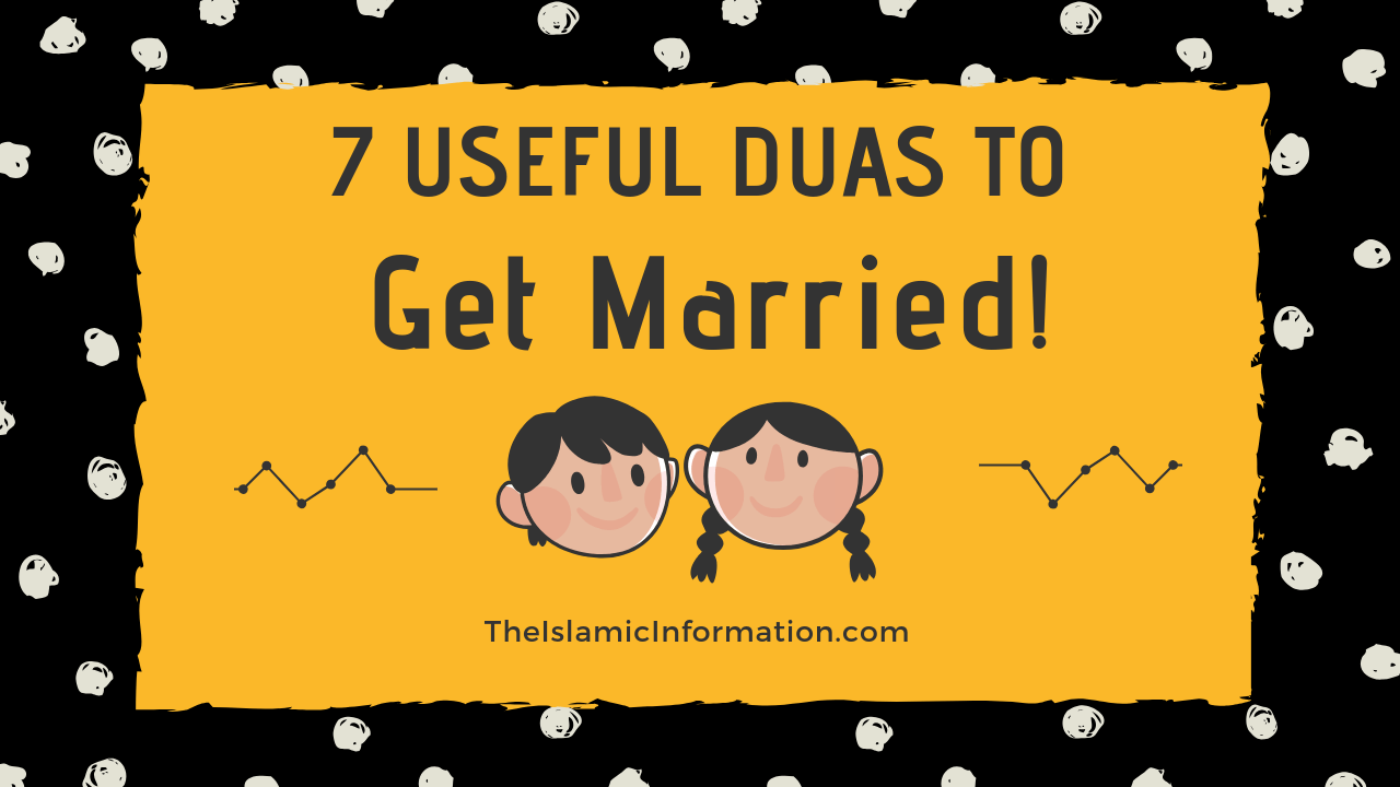 7 prayers to get married soon useful duas for getting married