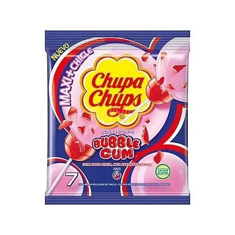 Chupa Bubble haram