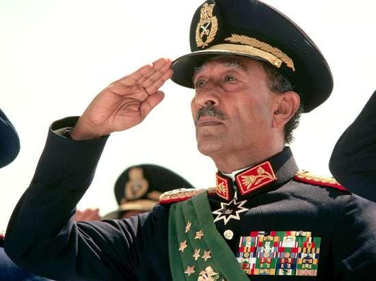 Anwar Al Sadat nobel