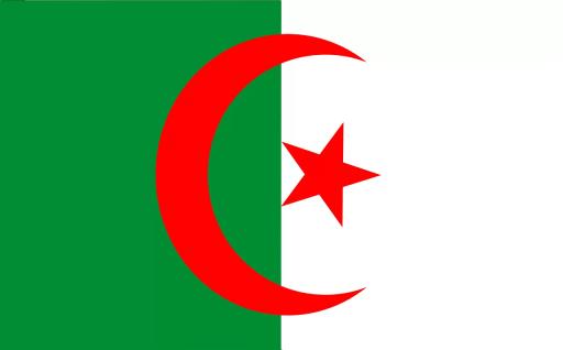 algeria muslim population