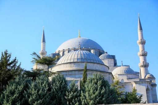 turkey muslim population