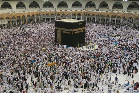 holy kaaba facts