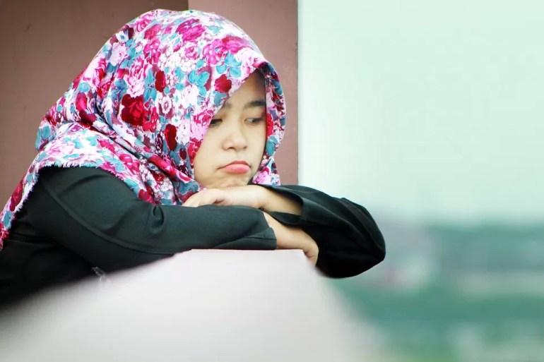 hijab health care tips