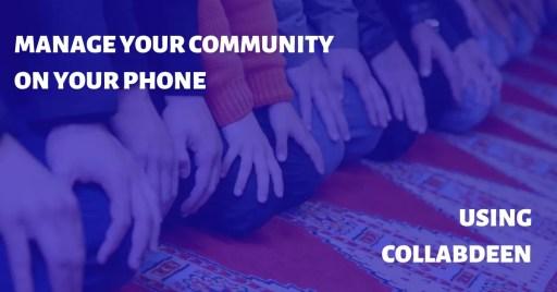 collabdeen mosque community