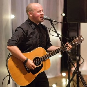Chris Reed, Waiheke, Wedding, Music, Band, singer, Waiheke, acoustic