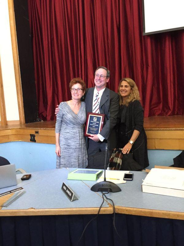 Nassau County Elected Judge Leaves Port Washington Board