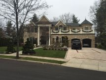Anthony Cumia House Roslyn Heights