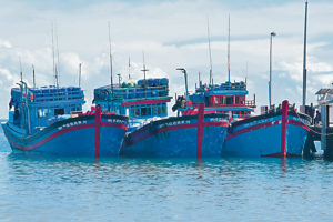 RENBEL DEMANDS OWNERSHIP OF DETAINED VESSELS