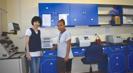 Human resource – NRH lab's main challenge