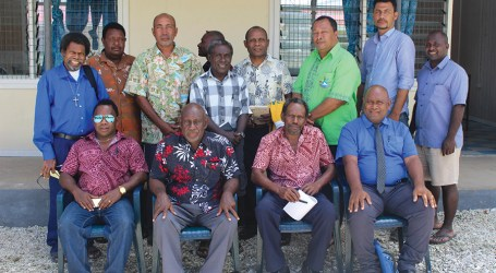 Parliament reaches out to Eastern Solomons