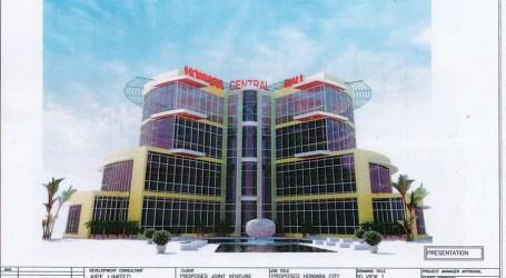 Facelift for Honiara as buildings turn 50 years old