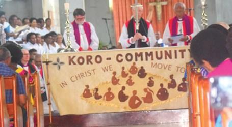 International and Regional Bishop's conference underway in Fiji