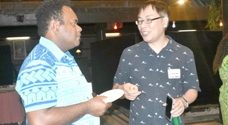 Solomon Islands aspiring leaders encouraged to apply for PILP
