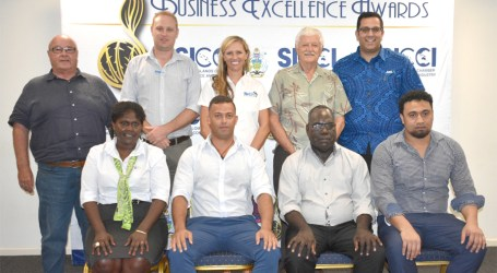 SICCI announces new board members