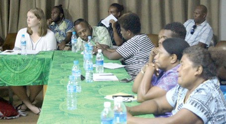 Civil society consulted on Forestry Act review