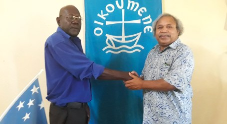 Rumbiak lashes out at delegation to West Papua
