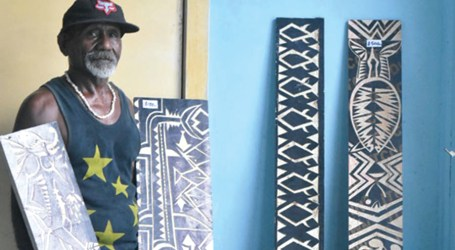 Local artists called to produce nationally inspired artwork
