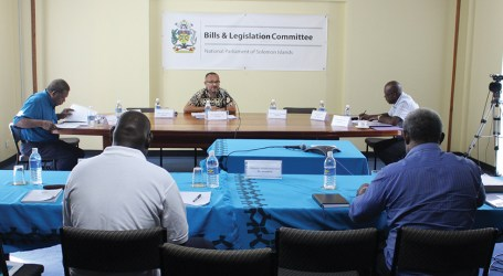 BLC looks into maritime authority bill 2018