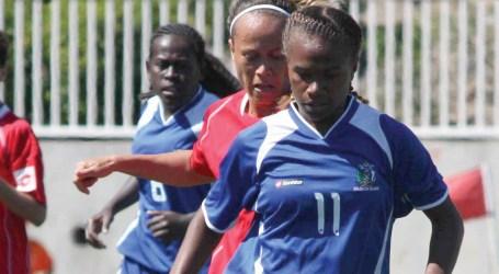 Women's squad prepare for qualifiers