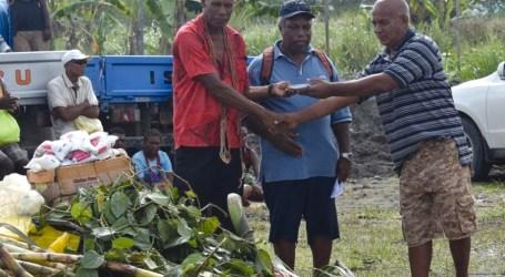 Guadalcanal chief says sorry to Kiribati community members