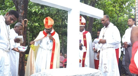 Ulawa marks 140th anniversary of Christianity