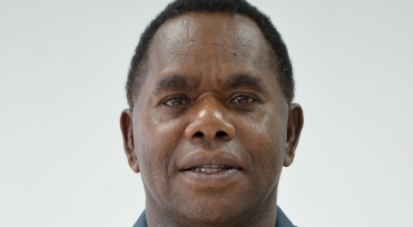 Mewa removed as home affairs minister