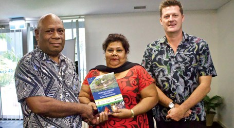 A major step in the right direction: Tourism Solomons
