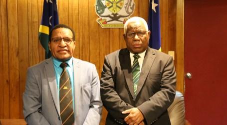 PNG reaffirms support for 2023 Games